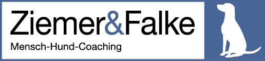 Verhaltensberatung für Hunde Retina Logo